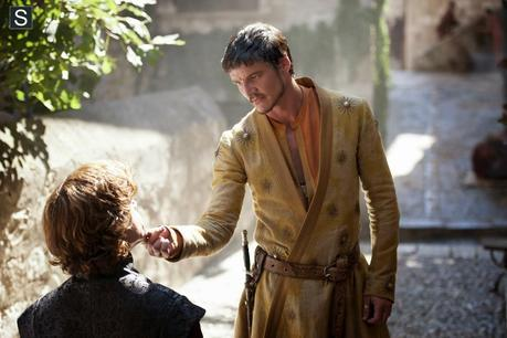 [Recensione] Game of Thrones - Two Swords (04x01)