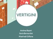 Vertigini, altri Andrea Bajani [bookabook]