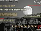 Reading teatrale poema lunatici""