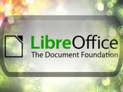 Rilasciata versione 4.2.3 Libre Office