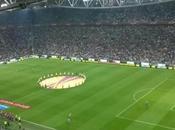 Europa League: Pirlo Marchisio domano Lione, Juve semifinale