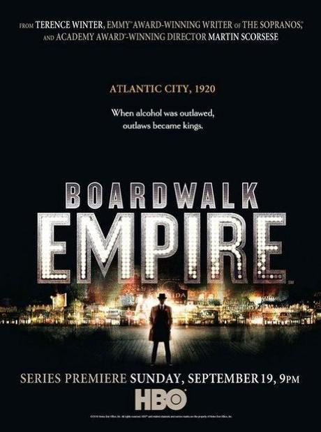 Boardwalk empire - stagione 1