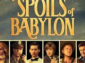 """The spoils Babylon"" ventata aria fresca"