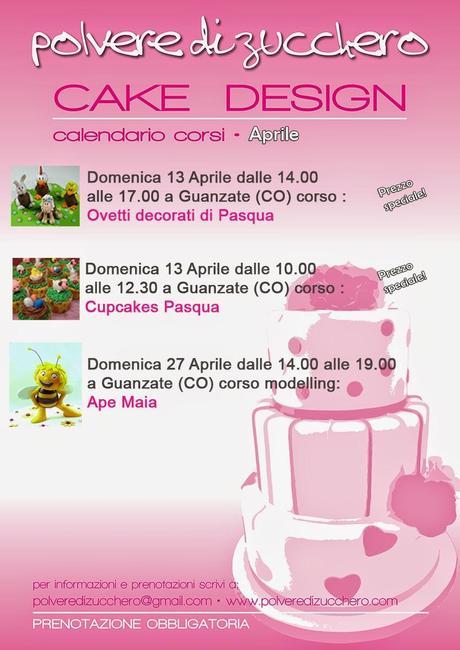 Pin Varese Le Boss Delle Torte Un Po Mamme E Cake Designer ...