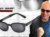 senza: occhiali sole scacciafregna degli ACCEPT