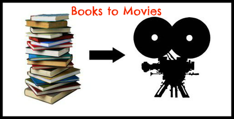 Books to Movie: Libri al cinema #1