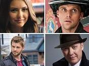 SPOILER Under Dome, Vampire Diaries, Blacklist, Chicago Fire Reign
