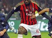Milan Inter sempre vicine: Derby cominciato