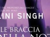 braccia della notte, Nalini Singh