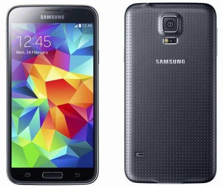 Samsung Galaxy S5 Black Samsung Galaxy S5: nuovo spot dedicato alle novità 2014 smartphone  Samsung Galaxy S5 spot Samsung Galaxy S5 fotocamera samsung galaxy s5