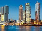 Apre Nhow Rotterdam nuovo hotel sulle rive della Mosa