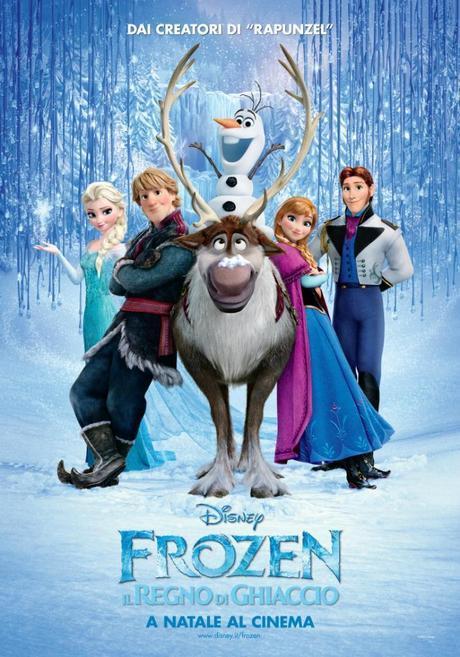 FILM - Frozen