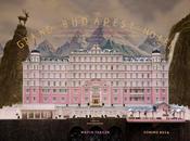 Nuova recensione Cineland. Grand Budapest Hotel Anderson