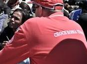 Croce Rossa Basilicata accoglie immigrati