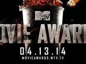 Awards 2014 trionfa Hunger Games ragazza fuoco