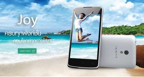 oppo joy Oppo Yoyo e Joy: ecco due nuovi dispositivi smartphone  Oppo Yoyo Oppo Joy oppo news Dispositivi