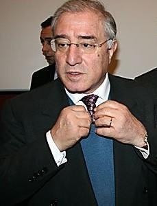 Dell'Utri arrestato a Beirut