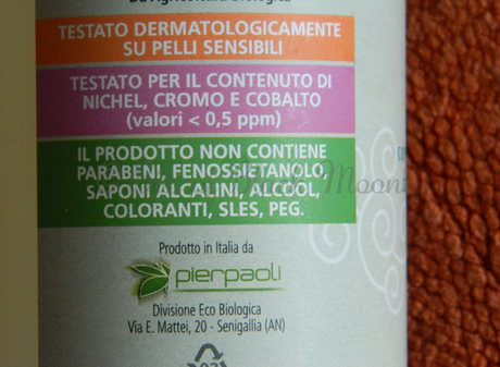 [Preview] - Pierpaoli per Todis Discount - Gently Care EcoBio Shampoo delicato