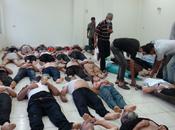 Syria nuova strage innocenti; massacro continua