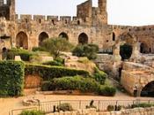 Israele pieno fervore settimana Pasqua