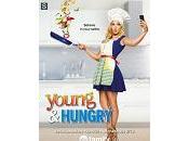 """""""Young Hungry"""": poster promozionale della nuova comedy Family"""