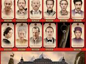 Grand Budapest Hotel Recensione