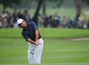 golf - Francesco Molinari