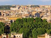 Pasqua Roma… dall'alto!