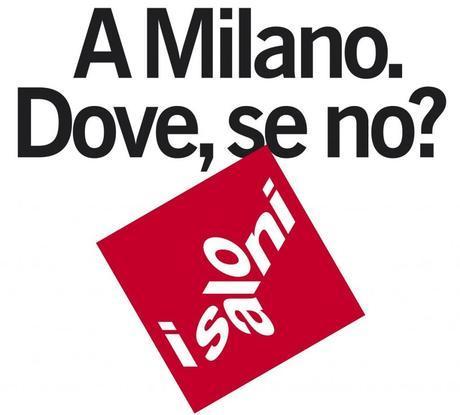 Il Salone del Mobile di Milano – Anche quest'anno è andata