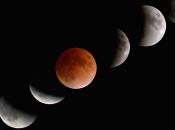 Nasa, domani prima eclisse 2014. attesa della Luna Rossa
