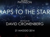 """Maps stars"": trailer film David Cronenberg Julianne Moore"