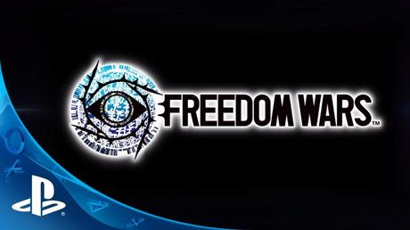 Freedom Wars - Trailer occidentale