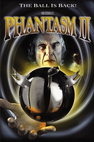 Phantasm II: the ball is back