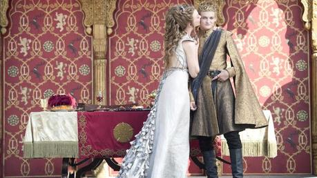 "George R.R. Martin, Il trono di spade e il ""purple wedding"""