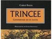 TRINCEE CONFIDENZE FANTE CARLO SALSA