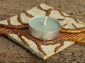 Porta candele: radici