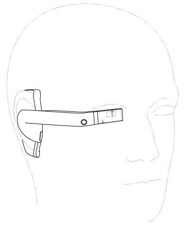 samsung gear glass patent2 Gear Glass: ecco un nuovo brevetto di Samsung news  samsung gear glass
