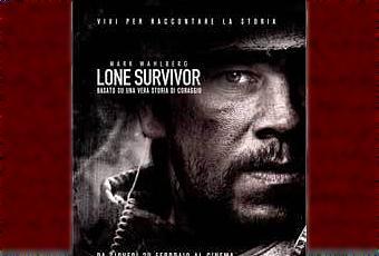 Lone survivor essay