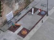 Parco giochi Ballarò