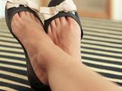 Ballerine: sono scarpe dannose schiena