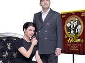Famiglia Addams: bando partecipare casting maggio