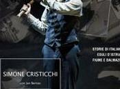 Magazzino Simone Cristicchi: viaggio nella memoria