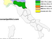 Sondaggio EMILIA ROMAGNA marzo 2014 (SCENARIPOLITICI) POLITICHE