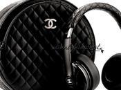 Chanel Monster headphones, cuffie desiderate stanno arrivando