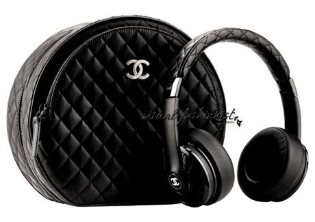 Chanel per Monster headphones, le cuffie più desiderate stanno arrivando