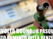 Renzi piazza Marcegaglia all'Eni benzina... aumenta!