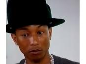 """""""Happy"""" tormentone mondiale: Pharrell Williams commuove"""