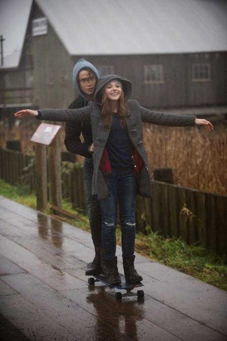 Books to Movies: If I Stay