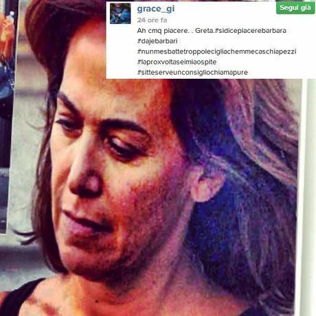 Grande Fratello 13: Greta Maisto litiga con Barbara D'Urso a Pomeriggio 5 – Il video