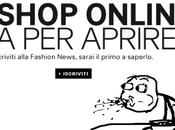 H&M: APRE SHOP ONLINE ANCHE L'ITALIA